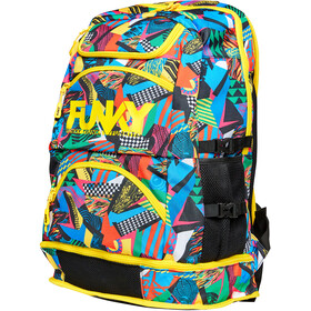 Funky Trunks Elite Squad Backpack Boys, colorato
